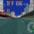 Ridge Racer (PS1) скриншот-3