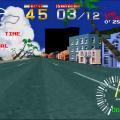 Ridge Racer (PS1) скриншот-5