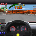 Road & Track Presents: The Need for Speed (PS1) скриншот-2