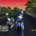 Road Rash 3D Greatest Hits для Sony PlayStation 1