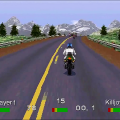 Road Rash (PS1) скриншот-4