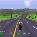 Road Rash (PS1) скриншот-5