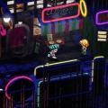 SaGa Frontier (PS1) скриншот-2