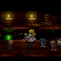 SaGa Frontier (PS1) скриншот-5