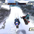 Sled Storm для Sony PlayStation 1