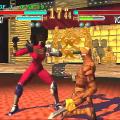 Soul Blade (PS1) скриншот-3