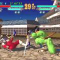 Soul Blade (PS1) скриншот-4