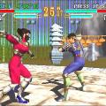 Soul Blade (PS1) скриншот-5