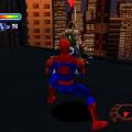 Spider-Man 2: Enter: Electro (PS1) скриншот-2