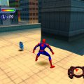 Spider-Man (PS1) скриншот-2