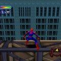 Spider-Man (PS1) скриншот-3