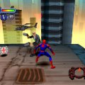 Spider-ManSpider-Man (PS1) скриншот-4