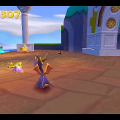 Spyro: Year of the Dragon (PS1) скриншот-5