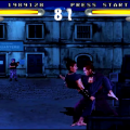 Street Fighter: The Movie (PS1) скриншот-5