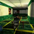 Syphon Filter (PS1) скриншот-4