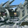 Tales of Destiny (PS1) скриншот-2