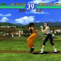 Tekken 2 (PS1) скриншот-2