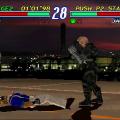 Tekken 2 (PS1) скриншот-5