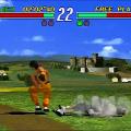 Tekken 2 (PS1) скриншот-3