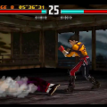 Tekken 3 (PS1) скриншот-5