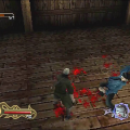 Tenchu 2: Birth of the Stealth Assassins (PS1) скриншот-4