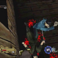 Tenchu 2: Birth of the Stealth Assassins (PS1) скриншот-5