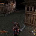 Tenchu: Stealth Assassins (PS1) скриншот-3
