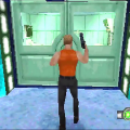 The Fifth Element (PS1) скриншот-4