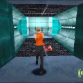 The Fifth Element (PS1) скриншот-5
