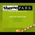 Theme Park (PS1) скриншот-2