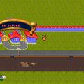 Theme Park (PS1) скриншот-3