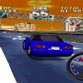 Tokyo Highway Battle (PS1) скриншот-4