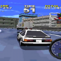 Tokyo Highway Battle (PS1) скриншот-5