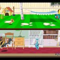 Tom and Jerry in House Trap для Sony PlayStation 1