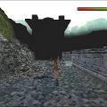 Tomb Raider II (PS1) скриншот-4