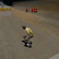 Tony Hawk's Pro Skater 2 (PS1) скриншот-2