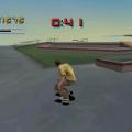 Tony Hawk's Pro Skater 2 (PS1) скриншот-4