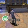 Tony Hawk's Pro Skater 4 (PS1) скриншот-4