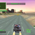 Twisted Metal World Tour (PS1) скриншот-3