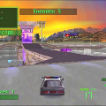 Twisted Metal World Tour (PS1) скриншот-5