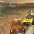Vigilante 8 (PS1) скриншот-2