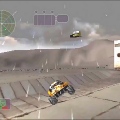 Vigilante 8 (PS1) скриншот-5