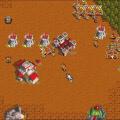Warcraft II: The Dark Saga (PS1) скриншот-3