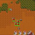 Warcraft II: The Dark Saga (PS1) скриншот-4