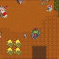 Warcraft II: The Dark Saga (PS1) скриншот-5