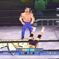 WCW Mayhem (PS1) скриншот-2