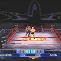 WCW Mayhem (PS1) скриншот-3