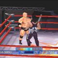 WCW Mayhem (PS1) скриншот-4