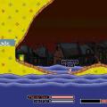 Worms Armageddon (PS1) скриншот-2