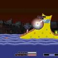 Worms Armageddon (PS1) скриншот-3